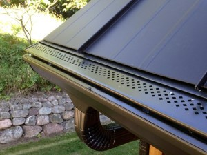 Why You Need Seamless Gutters Goody S Roofing