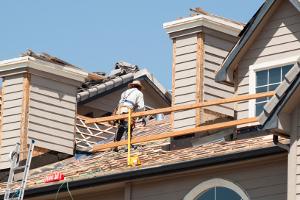 Redgranite Roofing Contractors