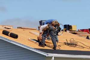 Waupaca Roof Replacements