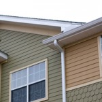 Seamless Gutters in Wautoma