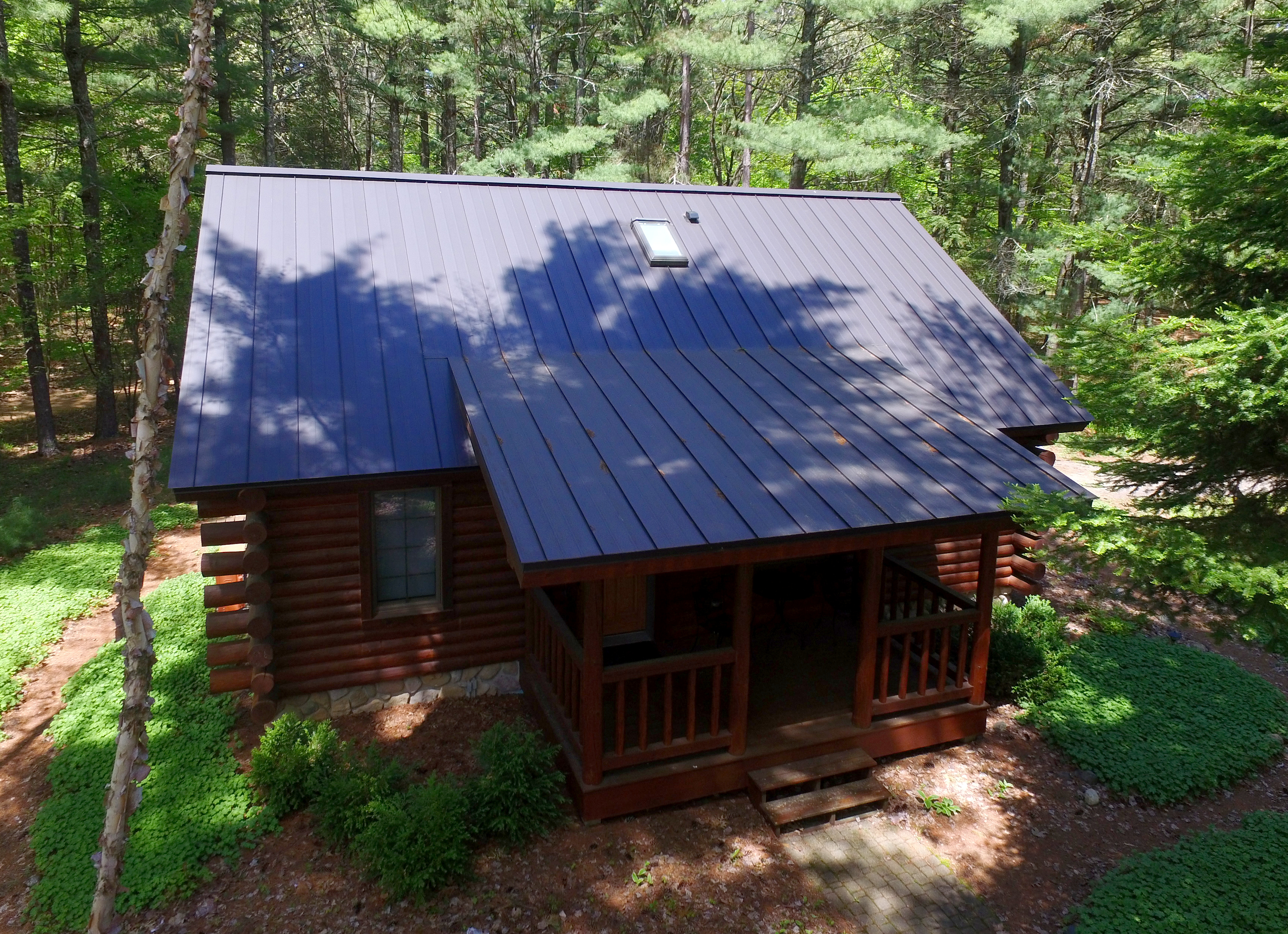 Wautoma Standing Seam Metal Roofing Metal Roofs In Wi