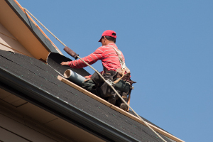 Roofing Contractors in Wild Rose, WI