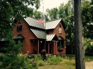 Metal Roofing - Goody's Roofing Contractors