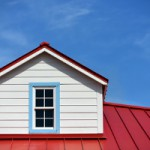 Metal Roofing in Wautoma