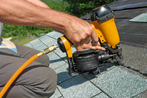 Green Lake Roof Repair Contractor