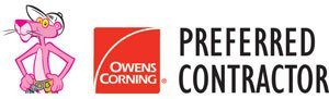 Goody's Roofing is an Owen Cornings Preferred Contractor